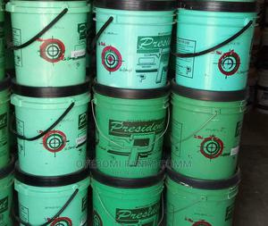 President Paints   Building Materials for sale in Lagos State, Mushin
