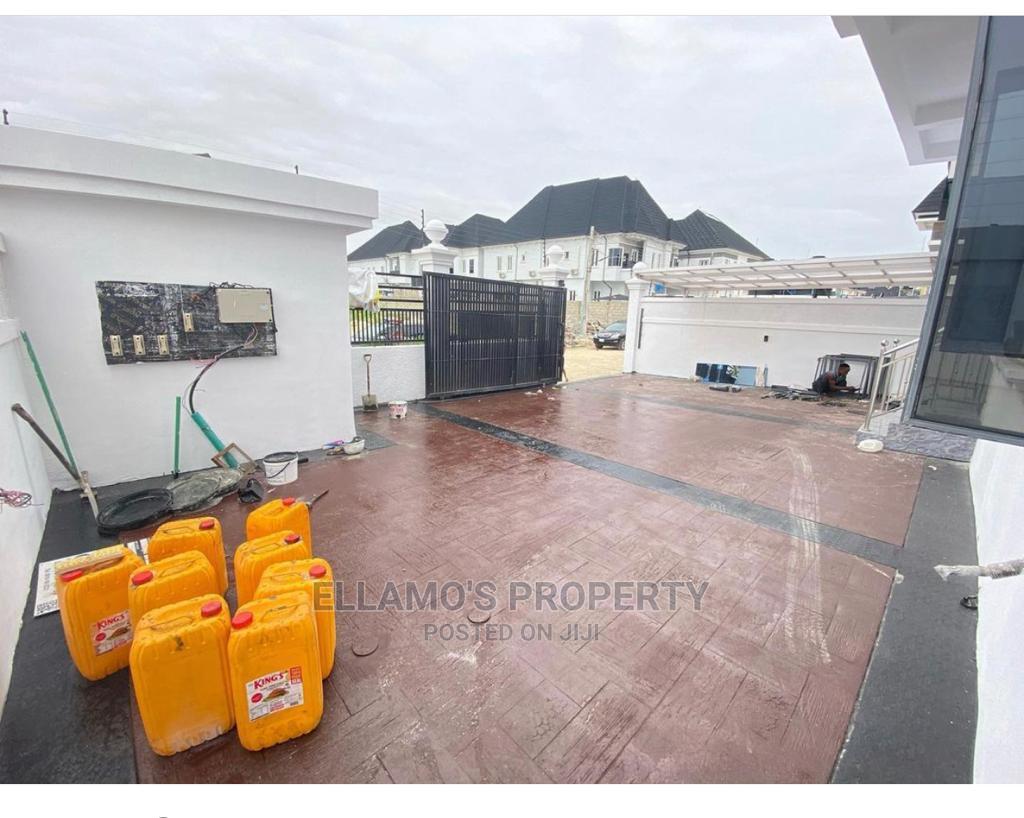 4bedroom Duplex for Sale at Tuilp Estate Chevron | Houses & Apartments For Sale for sale in Chevron, Lekki, Nigeria
