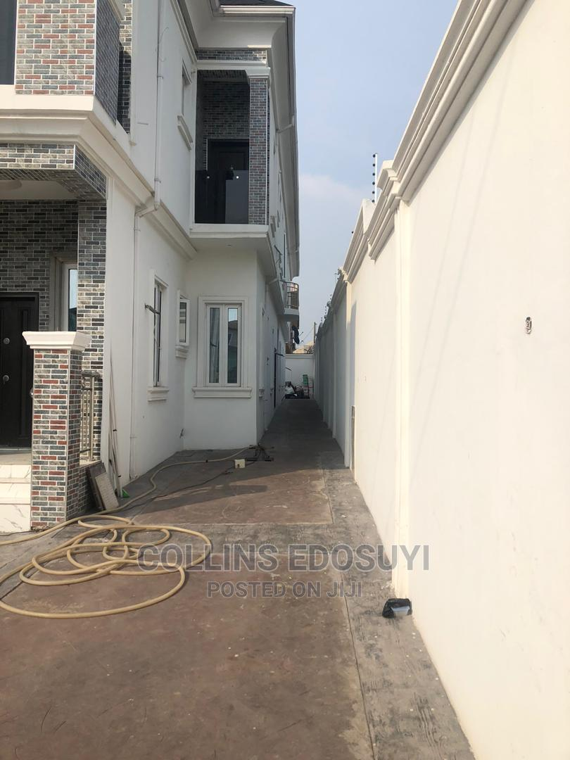 Certificate of Occupancy | Houses & Apartments For Sale for sale in Ikeja, Lagos State, Nigeria