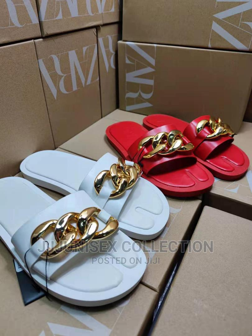 Zara Quality Slippers for Ladies/Women | Shoes for sale in Ajah, Lagos State, Nigeria