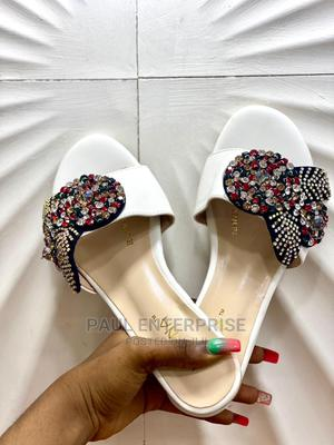 Beautiful High Quality Ladies Classic Designers Turkey Shoe   Shoes for sale in Abuja (FCT) State, Bwari