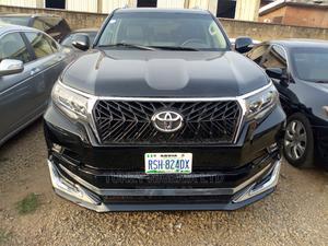 Toyota Land Cruiser Prado 2020 Black | Cars for sale in Abuja (FCT) State, Garki 2