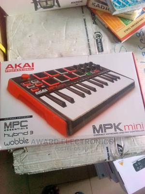 Akai Mpk Mini Keyboard,Model Hybrid 3 | Musical Instruments & Gear for sale in Lagos State, Ikeja