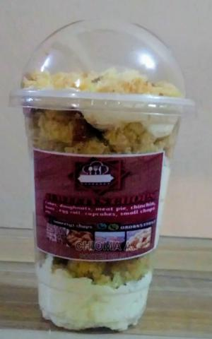Cake Parfait | Meals & Drinks for sale in Imo State, Owerri