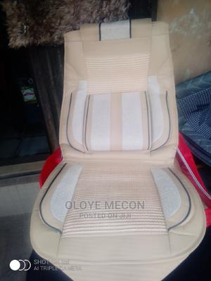 Brown Foreign Original Leather Seat | Vehicle Parts & Accessories for sale in Anambra State, Nnewi