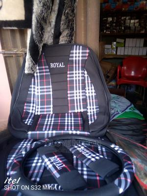 Foreign Royal Seat Cover | Vehicle Parts & Accessories for sale in Anambra State, Nnewi