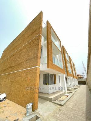 Serviced 4 Bedroom Terrace Duplex at Lekki Phase 1 for Sale | Houses & Apartments For Sale for sale in Lekki, Lekki Phase 1