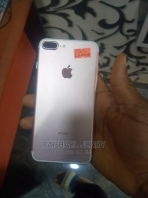 Apple iPhone 7 Plus 256 GB Gold | Mobile Phones for sale in Kwara State, Ilorin South