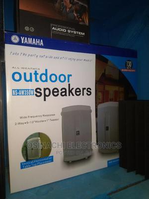 Original Yamaha Outdoor Speaker | Audio & Music Equipment for sale in Lagos State, Ojo