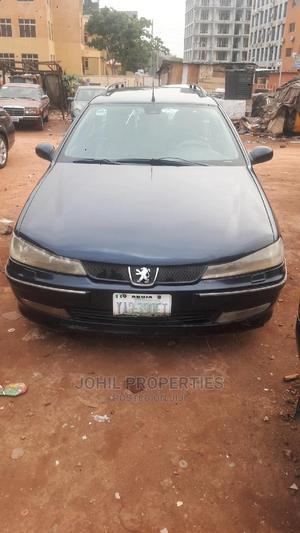 Peugeot 406 2006 Blue | Cars for sale in Abuja (FCT) State, Gudu
