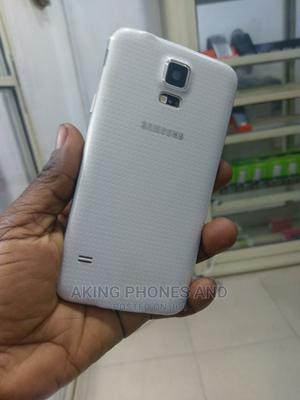 Samsung Galaxy S5 16 GB White | Mobile Phones for sale in Lagos State, Ojodu