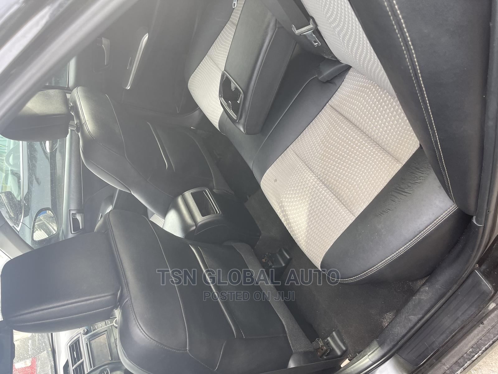 Toyota Camry 2013 Black | Cars for sale in Ajah, Lagos State, Nigeria