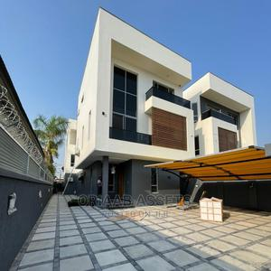 Automated Luxury Detached 5bedroom Duplex With Cinema Pool | Houses & Apartments For Sale for sale in Lekki, Lekki Phase 1