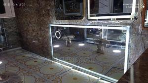 LED Mirror   Home Accessories for sale in Lagos State, Amuwo-Odofin