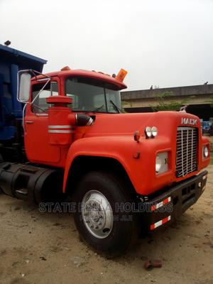 Neat R-Model Mack Truck 1998 For Sale | Trucks & Trailers for sale in Rivers State, Port-Harcourt