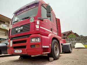 Foriegn Used Man Diesel TGA 2004 For Sale   Trucks & Trailers for sale in Oyo State, Ibadan