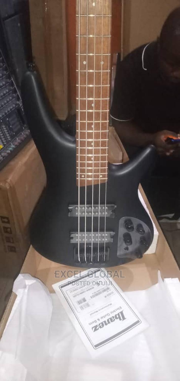 Ibanez Bass Guitar SR 305