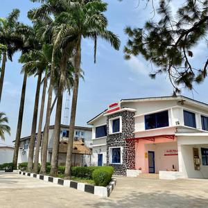 Training Halls, Office Spaces, Cowork Station, And Cafe | Event centres, Venues and Workstations for sale in Oyo State, Ibadan