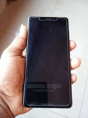 New Gionee M7 64 GB Black | Mobile Phones for sale in Enugu State, Enugu