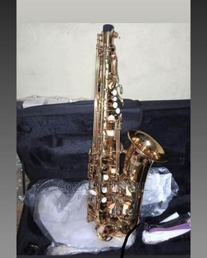 Yamaha Alto Saxophone | Musical Instruments & Gear for sale in Lagos State, Ojo