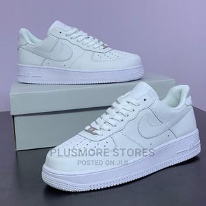 White Sneakers | Shoes for sale in Lagos State, Shomolu