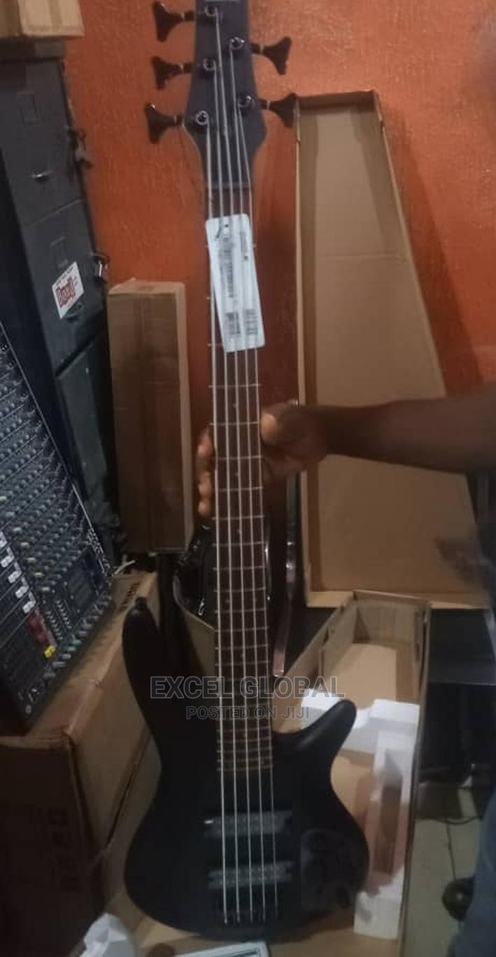 Ibanez Bass Guitar SR 305 | Musical Instruments & Gear for sale in Ojo, Lagos State, Nigeria