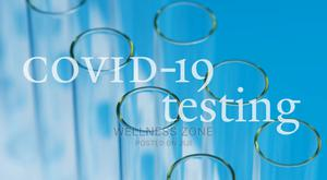 PCR Testing For Travellers | Health & Beauty Services for sale in Lagos State, Alimosho