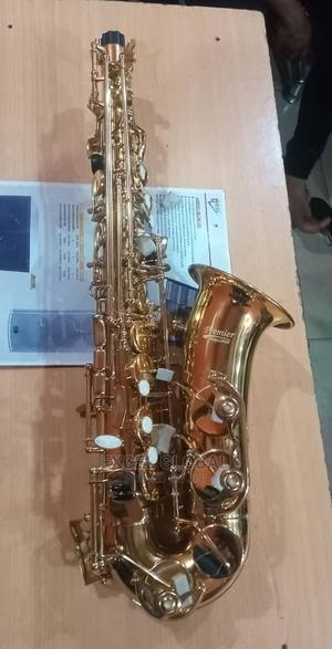 Primer Alto Saxophone | Musical Instruments & Gear for sale in Lagos State, Ojo
