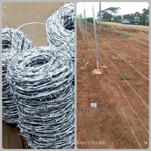 Barb Wire; For Farmland | Building & Trades Services for sale in Lagos State, Surulere