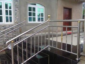 Anti Rot Turkish Handrails | Building Materials for sale in Enugu State, Aninri