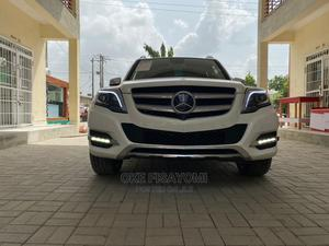 Mercedes-Benz GLK-Class 2014 350 4MATIC White | Cars for sale in Lagos State, Lekki
