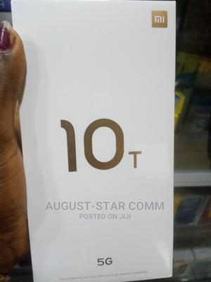 New Xiaomi Mi 10T 5G 128GB   Mobile Phones for sale in Lagos State, Ikeja