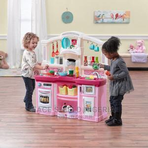 Step2 Fun With Friends Kitchen Pink Kitchen Play Set | Toys for sale in Lagos State, Ajah
