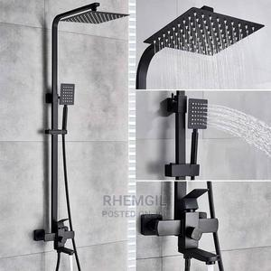 German Shower System | Plumbing & Water Supply for sale in Abuja (FCT) State, Dei-Dei