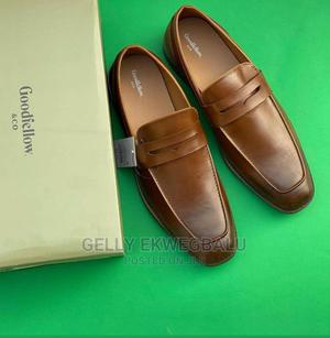 Goodfellow Brown Loafers | Shoes for sale in Lagos State, Apapa
