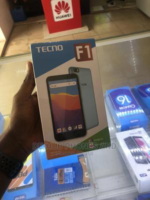 New Tecno F1 8 GB Gold   Mobile Phones for sale in Oyo State, Ibadan