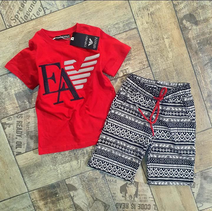 Archive: Turkey Armani Kids Wear