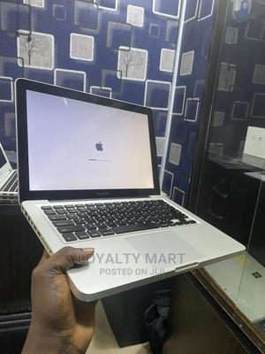 Laptop Apple MacBook Pro 4GB Intel Core I5 SSD 320GB | Laptops & Computers for sale in Lagos State, Ikeja
