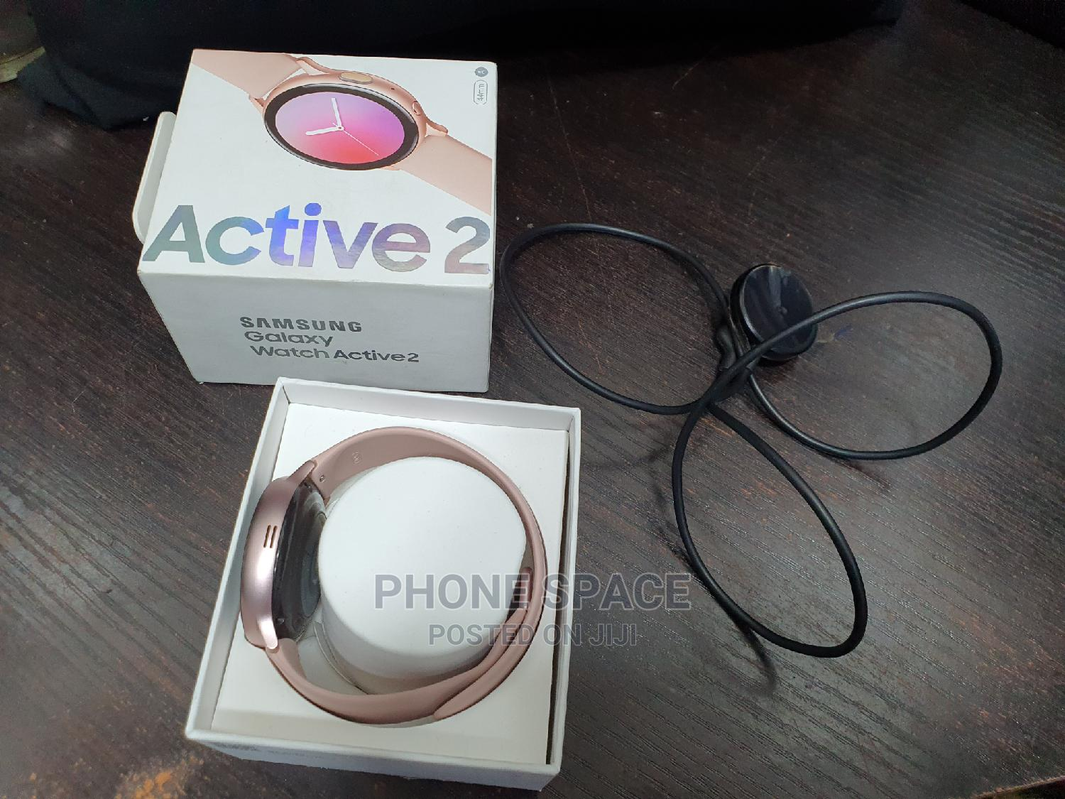 Samsung Galaxy Watch Active 2 | Smart Watches & Trackers for sale in Ikeja, Lagos State, Nigeria