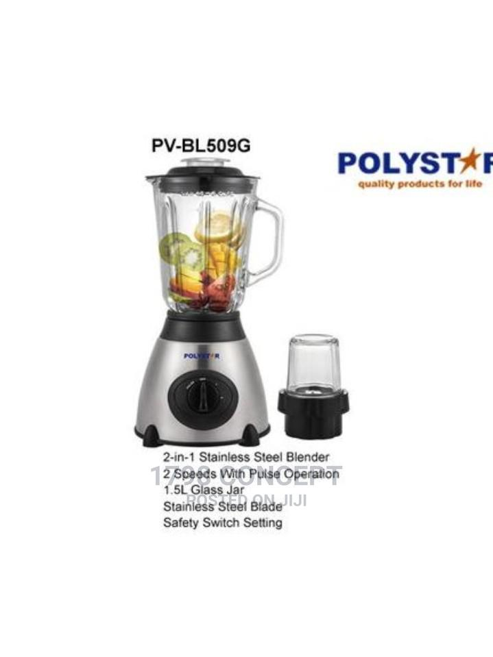 Archive: SHARE THIS PRODUCT Beauty Blender Polystar 2 in 1 BLENDER