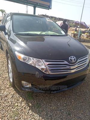Toyota Venza 2013 Black | Cars for sale in Abuja (FCT) State, Garki 1