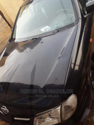 Nissan Almera 2005 2.2 dCi Visia Black | Cars for sale in Abuja (FCT) State, Gudu