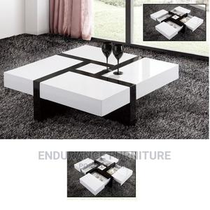 Standard Center Table | Furniture for sale in Lagos State, Ajah