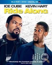 Ride Along (Blu-ray + DVD + DIGITAL HD With Ultraviolet) | CDs & DVDs for sale in Lagos State