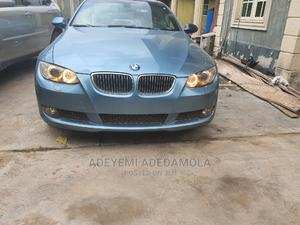 BMW 335i 2009 Blue | Cars for sale in Lagos State, Abule Egba
