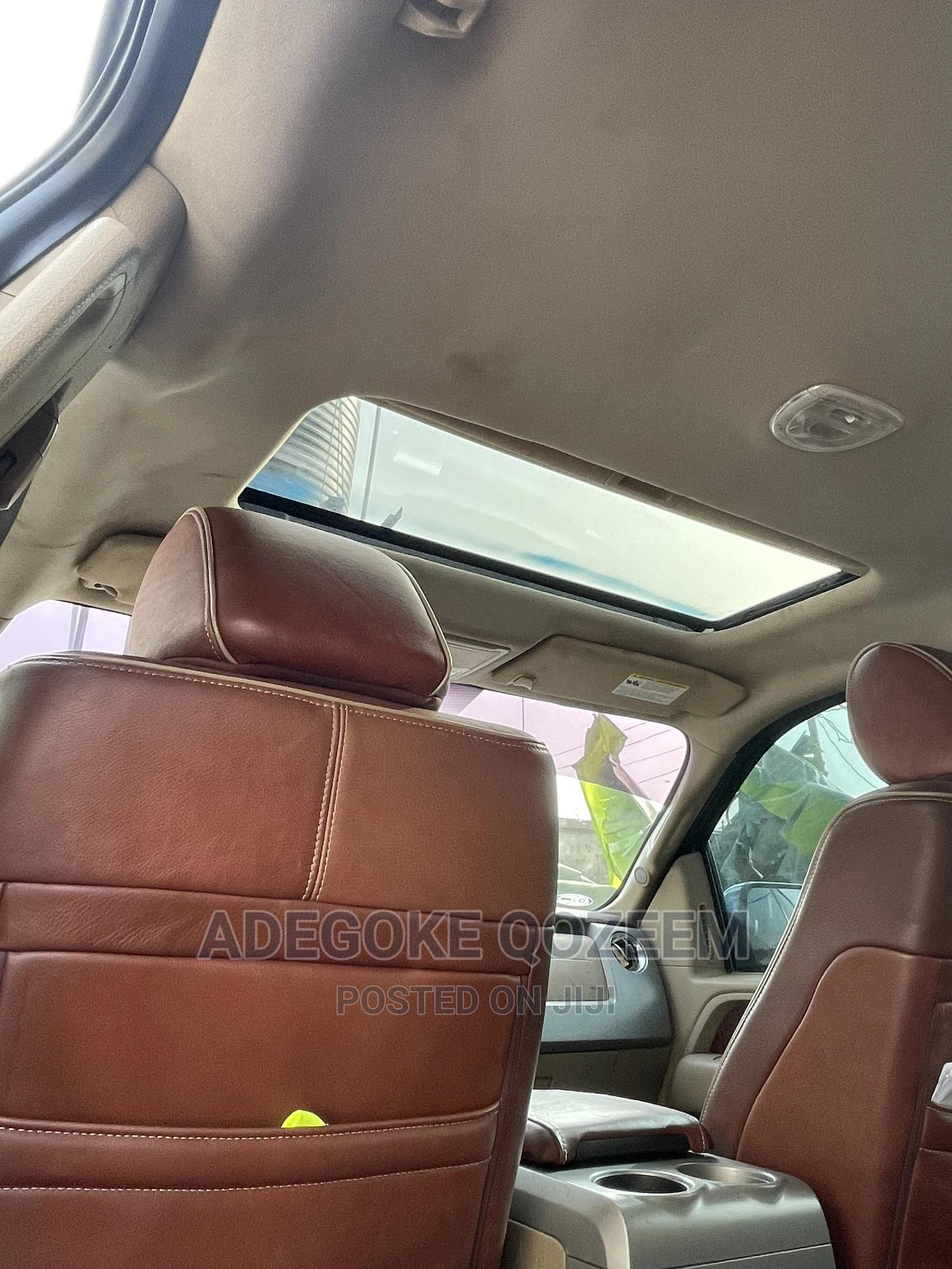 Ford F-150 2010 King Ranch Blue | Cars for sale in Ikoyi, Lagos State, Nigeria