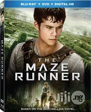 BRAND NEW The Maze Runner [Blu-ray][ULTRA HD] | CDs & DVDs for sale in Lagos State