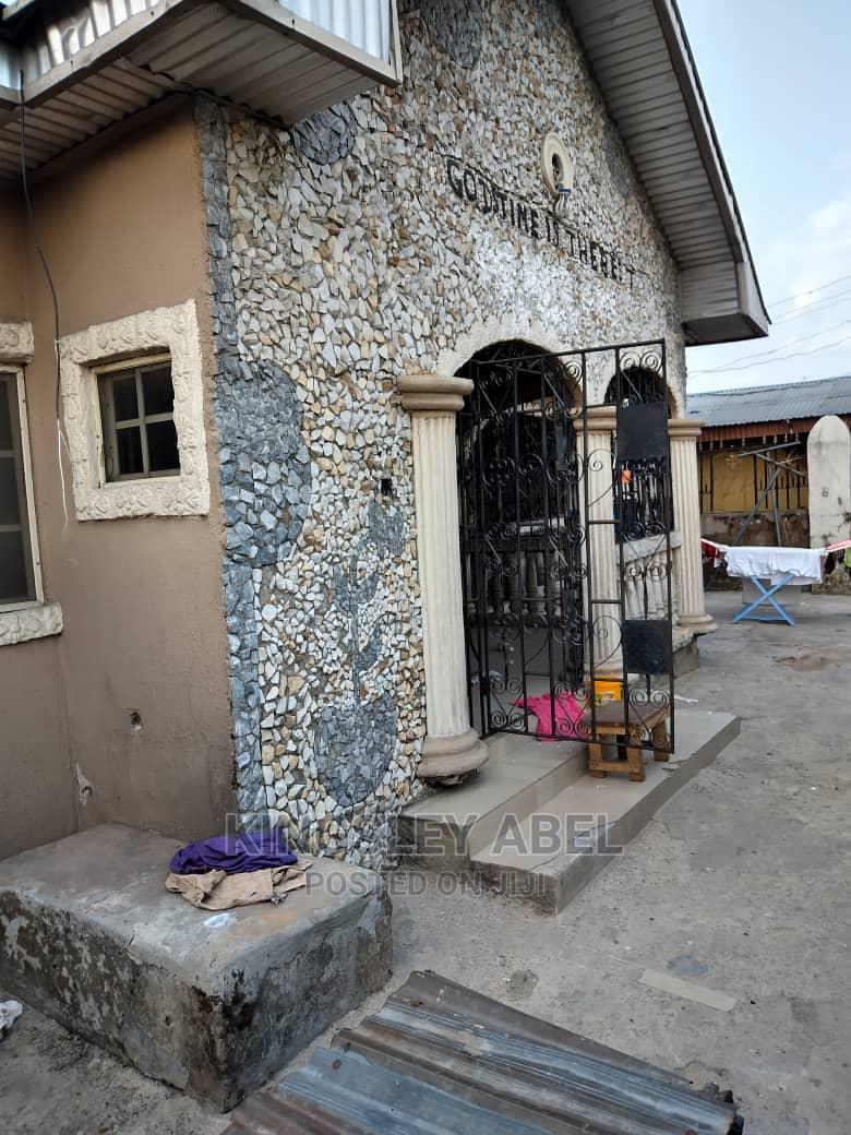 For Sale: Sharp Bungalow of 2 Flats.