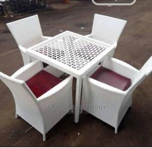 Restaurant Chairs and Table   Furniture for sale in Lagos State, Lekki