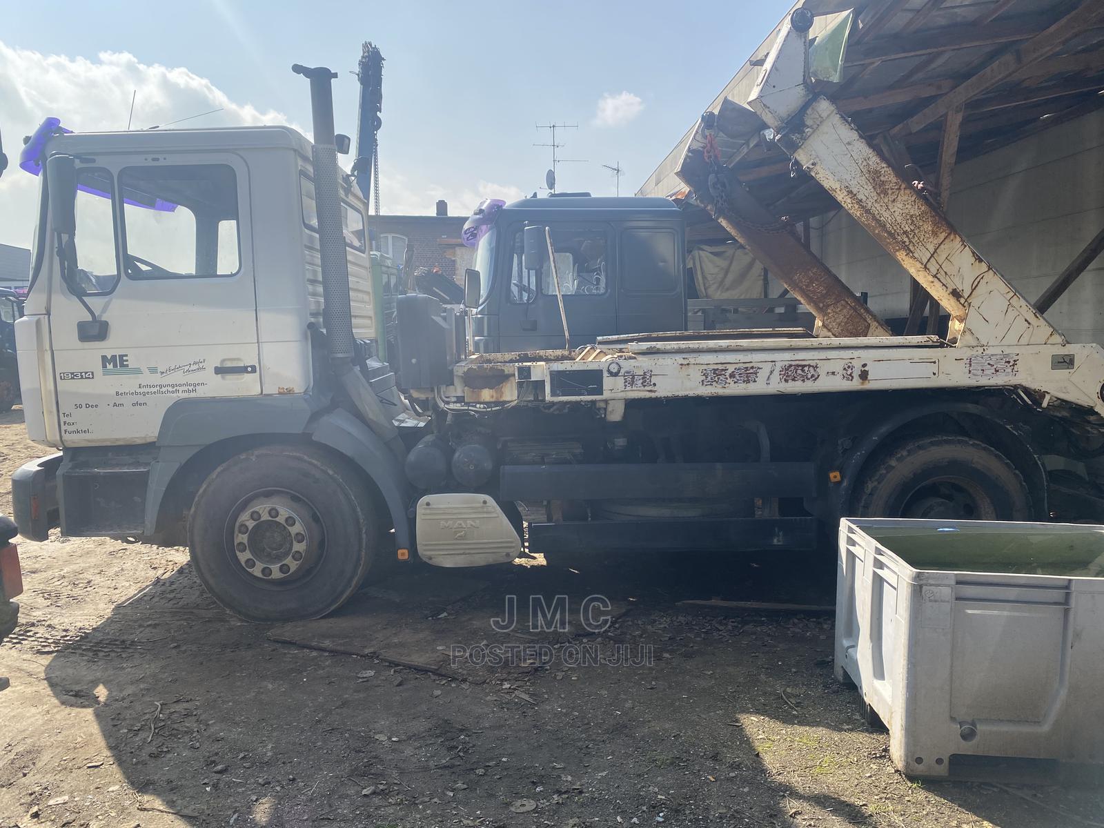 Tractor Head | Heavy Equipment for sale in Amuwo-Odofin, Lagos State, Nigeria